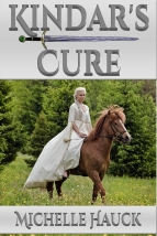 Book Cover - Kindar's Cure