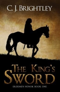 Cover - The King's Sword