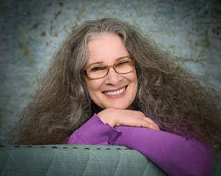 Paula Berinstein