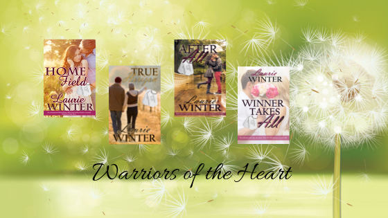 Warriors of the Heart series