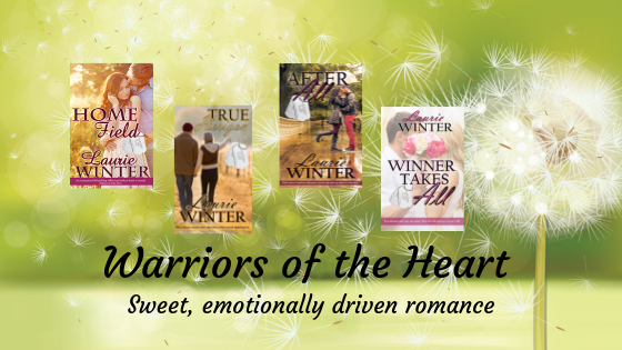 Warriors of the Heart series (1)