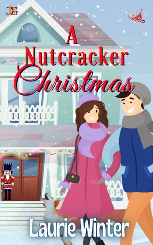 A Nutcracker Christmas_frontcover